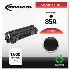 Remanufactured CE285A (85A) Toner, Black