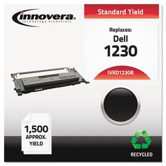 Innovera Remanufactured 330-3012 (1230) Toner, Black