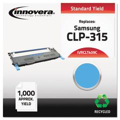 Remanufactured CLT-C409S (CLP-315) Toner, Cyan