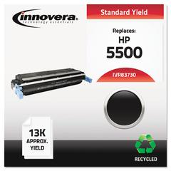 Innovera Remanufactured C9730A (645A) Toner, Black