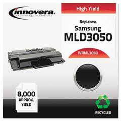 Innovera Remanufactured ML-D3050A High-Yield Toner, Black