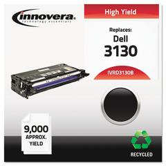 Innovera Remanufactured 330-1198 (3130) High-Yield Toner, Black