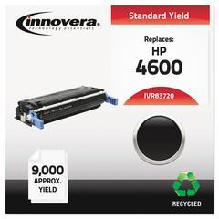 Innovera Remanufactured C9720A (641A) Toner, Black