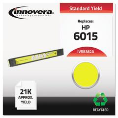 Innovera Remanufactured CB382A (824A) Toner, Yellow