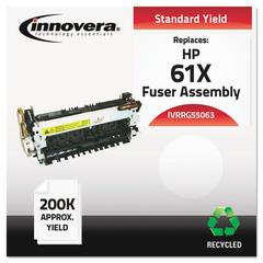 Innovera Remanufactured RG55063 (4100) Fuser