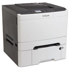 CS410dtn Color Laser Printer
