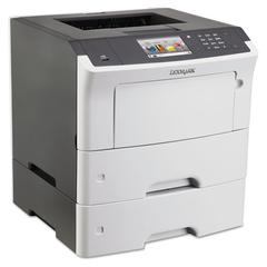 MS610dte Laser Printer