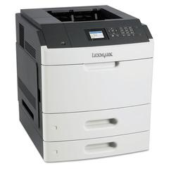 MS812dtn Laser Printer