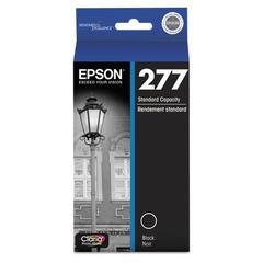 Epson T277120 (277) Claria Ink, Black