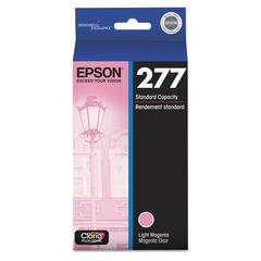 Epson T277620 (277) Claria Ink, Light Magenta