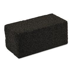 Scotch-Brite PROFESSIONAL Grill Cleaner, Grill Brick, 4 x 8 x 3 1/2, Black