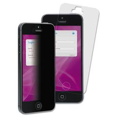 3M Privacy Screen Protection Film for iPhone 5, Portrait