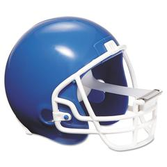 "Scotch Football Helmet Tape Dispenser, 1"" Core for 1/2"" and 3/4"" Tapes"