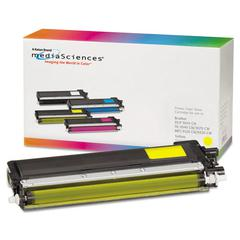 39858 Remanufactured TN210Y Toner, Yellow