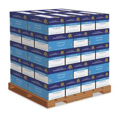 Hammermill Copy Plus Copy Paper, 92 Brightness, 20lb, 8-1/2 x 11, White, 200,000 Sheets/CT
