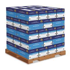 Hammermill Tidal MP Copy Paper, 92 Brightness, 20lb, 8-1/2 x 11, White, 200,000 Sheets/PLT