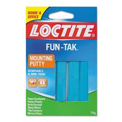 Loctite Fun-Tak Mounting Putty, 2 oz
