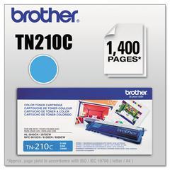 TN210C Toner, Cyan
