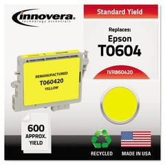 Innovera Remanufactured T060420 (86) Ink, Yellow