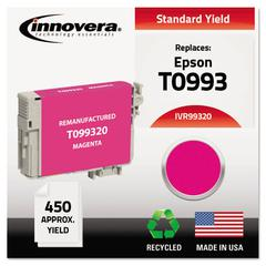 Innovera Remanufactured T099320 (99) Ink, Magenta