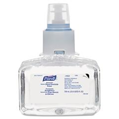 PURELL Advanced Instant Hand Sanitizer Foam, LTX-7, 700 ml Refill