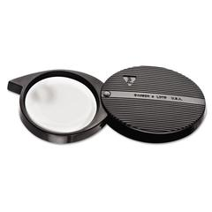 4X Folded Pocket Magnifier, Round, 36mm Lens