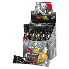 Arnold Palmer Half & Half Iced Tea – Lemonade Powder Stix, 30 Packets/Box