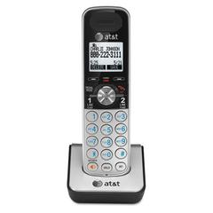 AT&T TL88002 Cordless Accessory Handset, For Use with TL88102