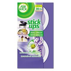 Stick Ups Air Freshener, 2.1oz, Lavender & Chamomile