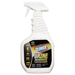 Clorox Urine Remover, 32oz Spray Bottle