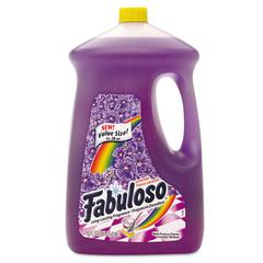 Fabuloso Multi-use Cleaner, Lavender Scent, 90 oz, Bottle