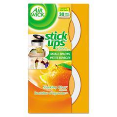 Stick Ups Air Freshener, 2.1oz, Sparkling Citrus