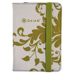 Allsop Gaiam Multi-Tilt Folio Case for iPad mini, Filigree, Peaceful Glade