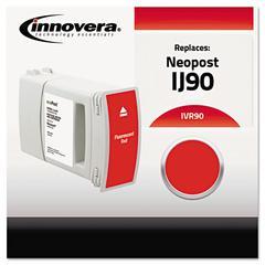 4127175Q (IJ90) Postage Meter Ink, Red