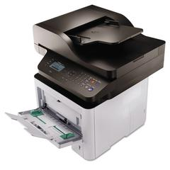 ProXpress M3870FW Wireless Multifunction Laser Printer, Copy/Fax/Print/Scan