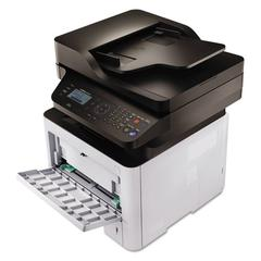 ProXpress M3370FD Multifunction Laser Printer, Copy/Fax/Print/Scan
