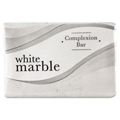 Dial Amenities Individually Wrapped Basics Bar Soap, .75oz Bar, 1000/Carton