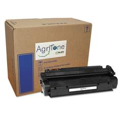 Agritone 13XBIO Compatible, Reman, Q2613X (13X) High-Yield Toner, 4000 Page-Yield, Black