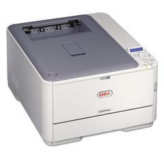Oki C531dn Digital Color Printer