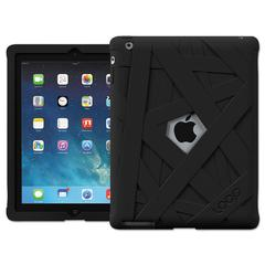 Mummy Case for iPad 4th Gen, Black