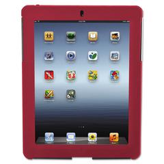 Targus SafePort Case Rugged, for iPad 3/4, Red