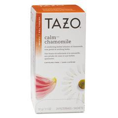 Tazo Tea Bags, Calm Chamomile, 24/Box