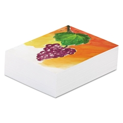 Art1st Multi Media Art Paper, 80 lb., 9 x 12, White, 500 Sheets/Ream