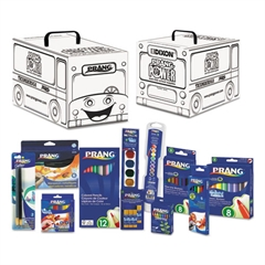Dixon Supply Art Kit in Storage Box