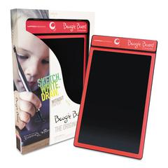 "Boogie Board Original LCD eWriter, 8.5"" Screen, Red"