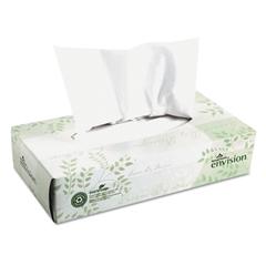 Georgia Pacific Professional Facial Tissue, 100/Box, 30 Boxes/Carton