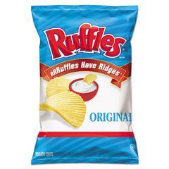 Original Potato Chips, 1.5 oz Bag, 64/Carton