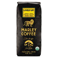 Coffee Bulk, Lively Up, 8 oz Bag