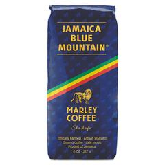 Marley Coffee Coffee Bulk, Talkin Blues Jamaica Blue Mountain, 8 oz Bag