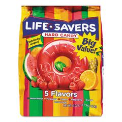 5 Flavors Hard Candy Bag, 41 ounce